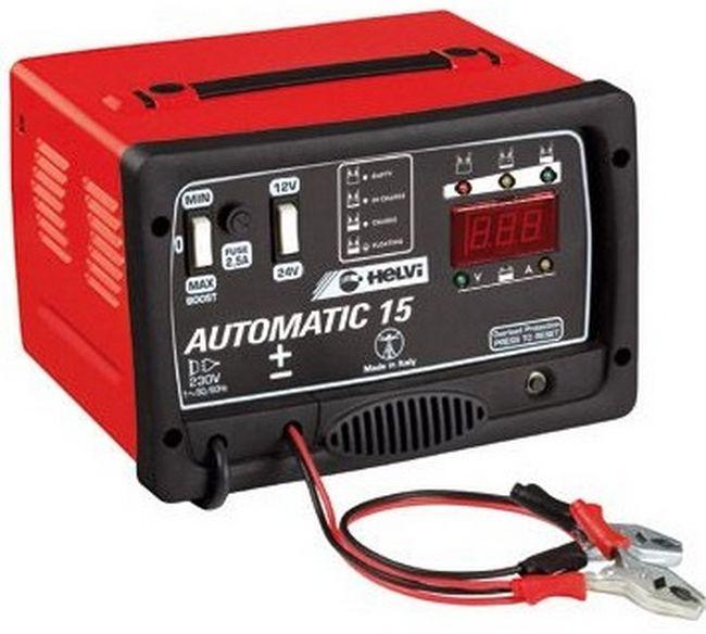 Зарядка для щелочных аккумуляторов