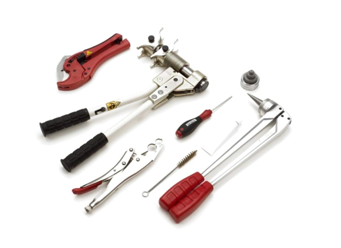 Оборудование и инструмент для труб