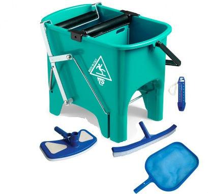 Принадлежности для уборочного оборудования