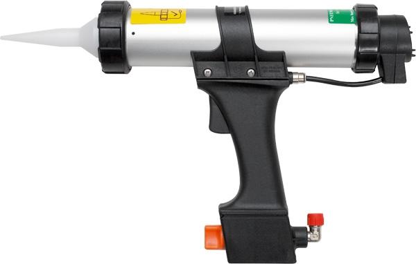 Пистолеты для герметика и клея