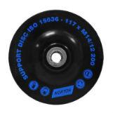 Фибровые зачистные диски Norton