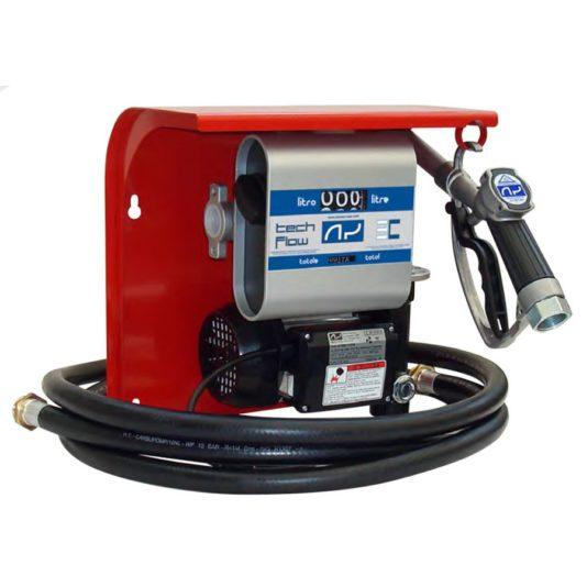 Топливораздаточное оборудование