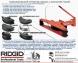 Трубогиб гидравлический RIDGID 3814 (ручной) 0