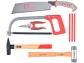 Универсальный набор инструментов (120 пр.) Utool U10101SW 0