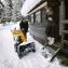Снегоуборщик бензиновый STIGA ST5266PB 8