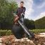 Садовый пылесос электрический BLACK+DECKER GW3030 4