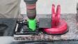 Трафарет для сверления (6-68 мм) Mechanic DrillFIX (19937443000) 2