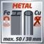 Цифровой детектор Einhell TC-MD 50 (2270090) 2