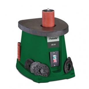 Осцилляционный шпиндельно-шлифовальный станок по дереву Holzstar OSS 100