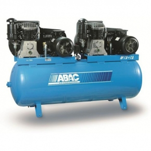 Компрессор ABAC B7000 500 T 7.5 Тандем (4116020987)