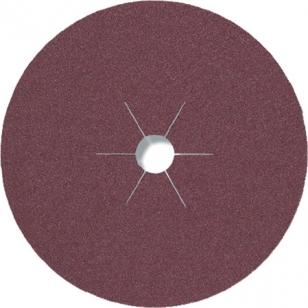 Круг фибровый Klingspor CS 561 115x22,23 P100 (10985)
