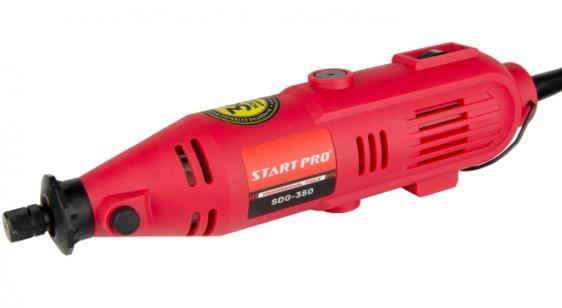 Гравер электрический Start Pro SDG-350