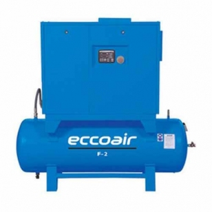 Винтовой компресcор ECCOAIR F7