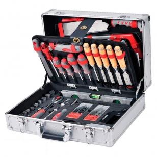 Универсальный набор инструментов (120 пр.) Utool U10101SW