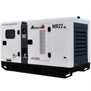 Дизельный генератор Matari MR22 (MR-03)