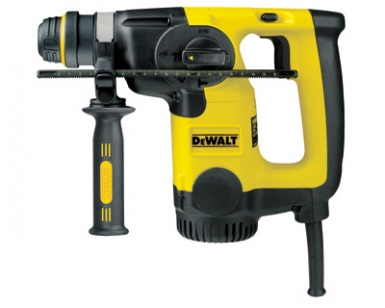 Перфоратор DeWalt D25313K SDS-Plus