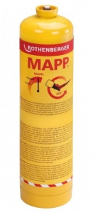 Газовый баллон MAPP GAS ROTHENBERGER 3_5521-B