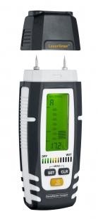 Влагомер c Bluetooth LASERLINER DampMaster Compact Plus (082.321A)