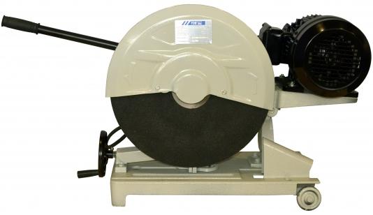 Пила монтажная с абразивным диском FDB Maschinen GYQ 400HP (827192)