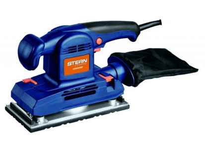 Шлифовальная машина STERN FS - 115 x 230 V (вибрационная)