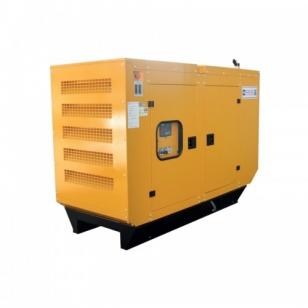 Дизельный генератор KJ Power KJP 110