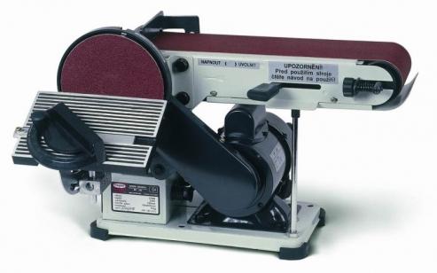 Шлифовальный станок комбинированный PROMA BP-100
