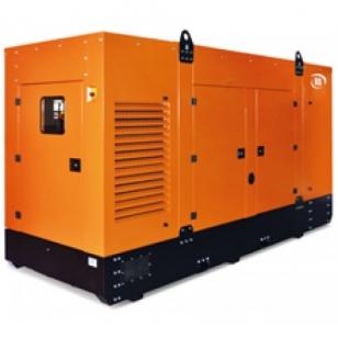 Дизельный генератор RID 40 S-SERIES S в шумозащитном кожухе