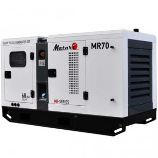 Дизельный генератор Matari MR70 (MR-0170)
