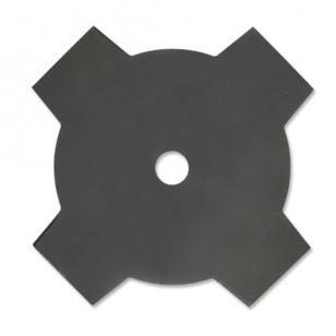 Нож 4-х лопастный STIGA для мотокос (255 мм)