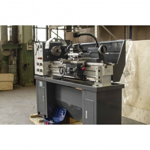 Токарный станок по металлу FDB Maschinen TURNER 320X1000S-DPA (827651)