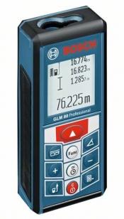 Лазерный дальномер BOSCH GLM 80 NEW (0601072300)