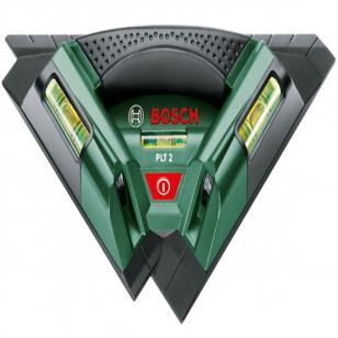 Уровень лазерный для укладки плитки BOSCH PLT 2 (0603664020)