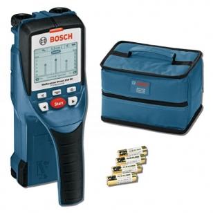 Детектор многофункциональный (мультисканер) BOSCH D-tect 150 SV P (0601010008)