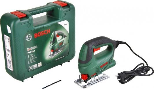 Электролобзик BOSCH PST 650 new (06033A0720)
