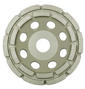 Алмазный тарельчатый круг для УШМ (115х22,23) DS 300 B EXTRA Klingspor (325361)