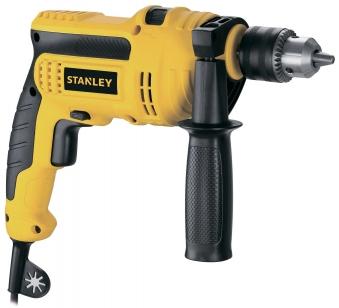 Дрель ударная Stanley STDH6513