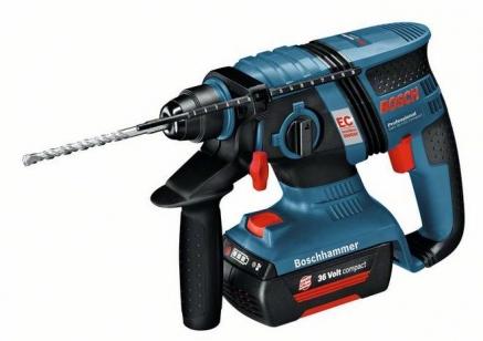 Перфоратор BOSCH GBH 36 V-Li (0611903R02)