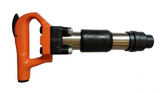 Пневмомолоток отбойный с виброзащитой Air Pro SA7414