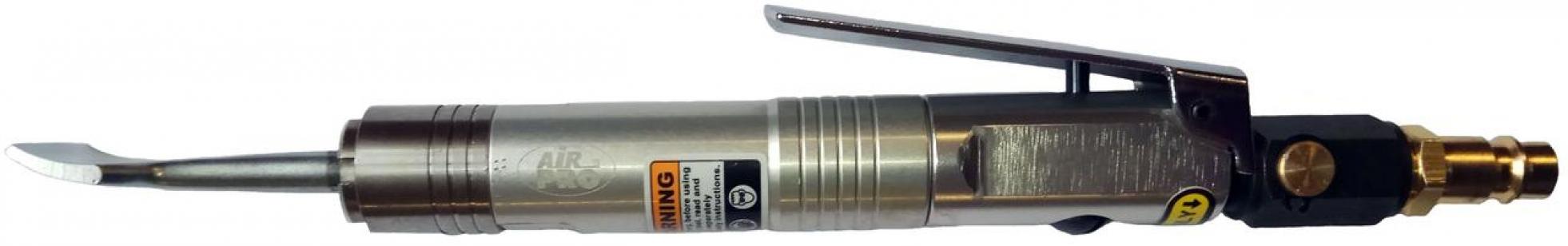 Стамеска пневматическая прямая Air Pro SA7221F