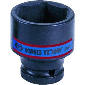 Головка 1 24мм ударная King Tony(853524M)