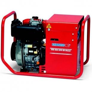 Генератор ENDRESS ESE 604 DYS Diesel дизельный трехфазный