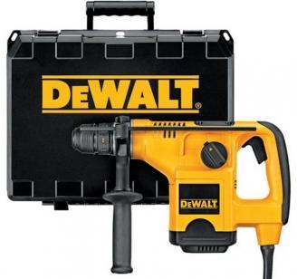 Перфоратор DeWalt D25404K SDS-Plus