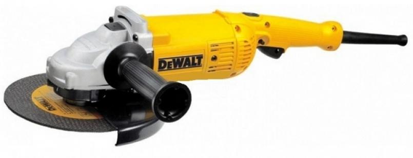 Болгарка (угловая шлифовальная машина) DeWalt D28492