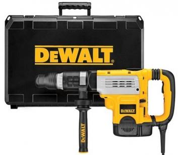 Перфоратор DeWalt D25762K SDS-MAX