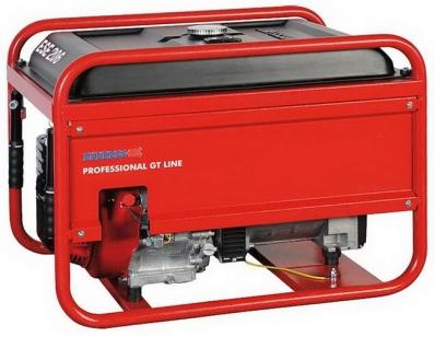 Генератор ENDRESS ESE 206 HS-GT бензиновый PROFESSIONAL-GT-LINE