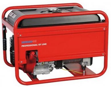 Генератор ENDRESS ESE 306 HS-GT бензиновый PROFESSIONAL-GT-LINE