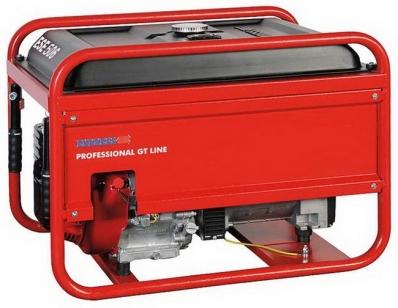 Генератор ENDRESS ESE 506 DHS-GT бензиновый PROFESSIONAL-GT-LINE