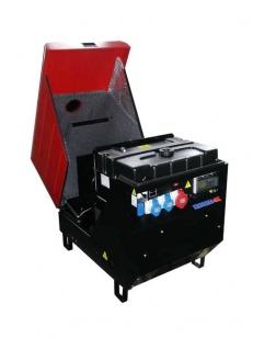 Генератор ENDRESS ESE 1006 LS-GT ES ISO Diesel дизельный