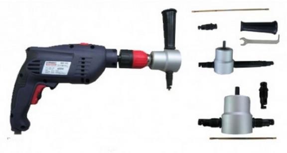 Насадка-ножницы на дрель SPARKY  NP 1,8L