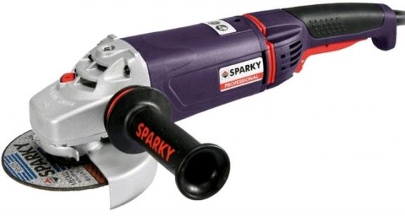 Болгарка  SPARKY MB 1600CPA